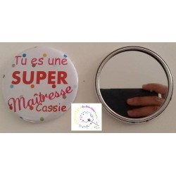 Miroir Personnalisé Evy Dream Creation