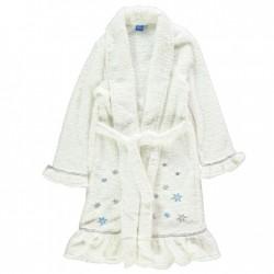 Robe de chambre Fille Reine des Neige
